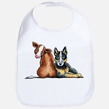 ACD and Cow Bib