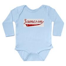 Jameson Body Suit