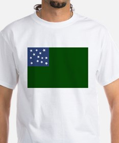 Flag of Vermont 1770–1804 T-Shirt