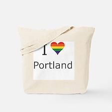 Cute Transgendered Tote Bag