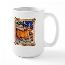 Taurus (Medieval) Zodiac Mug