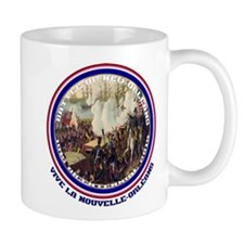 Battle Of New Orleans Mug Mugs