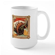 Scorpio (Medieval) Mug