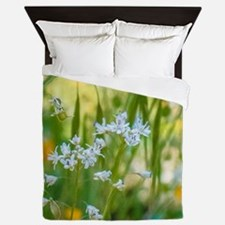 Cute Nature Queen Duvet