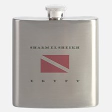 Sharm El Sheikh Egypt Dive Flask