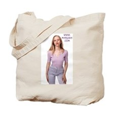 Unique Willie Tote Bag
