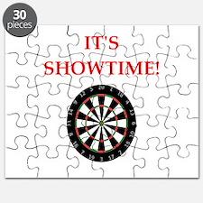 dart Puzzle
