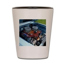 426 Hemi Shot Glass