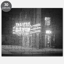 Unique Vintage movie Puzzle