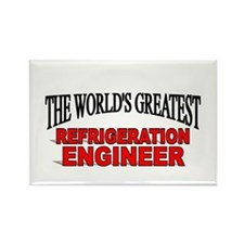 """""""The World's Greatest Refrigeration Engineer"""" Rect"""