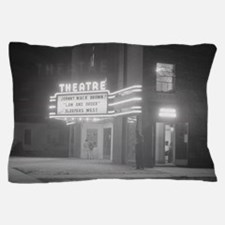 Cool Theatre Pillow Case