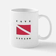 Cave Dive Mugs