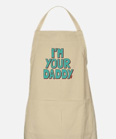 I'm Your Daddy Apron