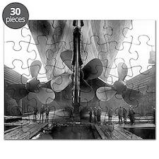 Unique Rms titanic Puzzle
