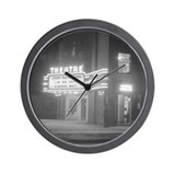 Hollywood Basic Clocks