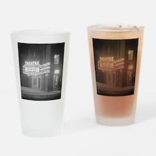 Unique Movie theater Drinking Glass