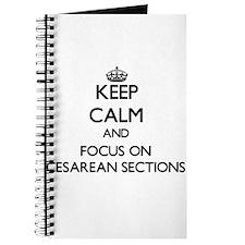 Funny Cesarean Journal