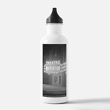 Cute 1940s Water Bottle