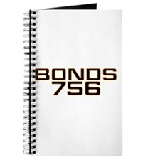 BONDS756 Journal