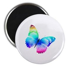 Butterfly Magnet