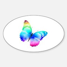 Butterfly Bumper Stickers