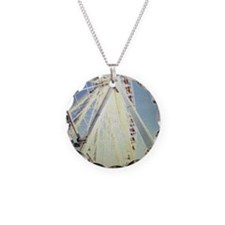 Chicago Navy Pier Necklace