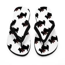 scottie Flip Flops