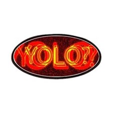 Yolo? Patch Patches