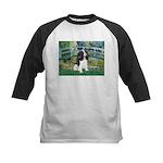Bridge & Tri Cavalier Kids Baseball Jersey