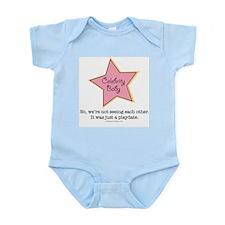 Celebrity Baby Relationship Rumor Mill Pink Onesie