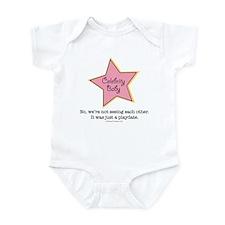 Celebrity Baby Relationship Rumor Mill Onesie