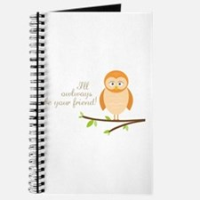 Owlways Journal