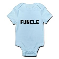 Funcle Body Suit