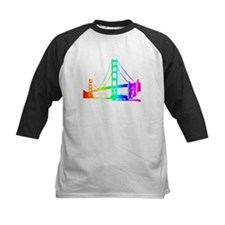 LIBERAL GAY SAN FRANCISCO SHI Tee