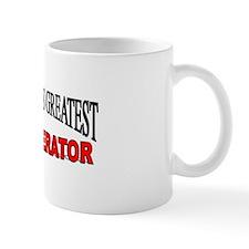 """The World's Greatest PBX Operator"" Mug"