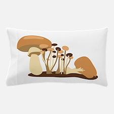 Mushroom Pillow Case