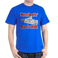Motor Boating T-Shirt