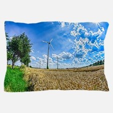 Clean Energy Pillow Case