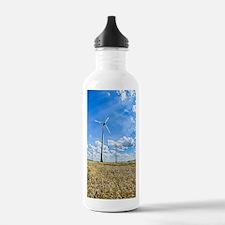 Clean Energy Water Bottle