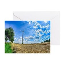 Clean Energy Greeting Cards (Pk of 20)