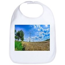 Clean Energy Bib