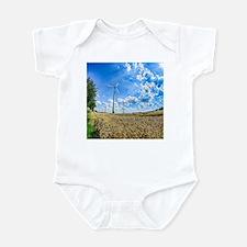 Clean Energy Infant Bodysuit