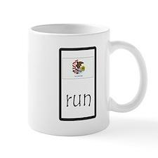 sticker illinois run.png Mugs