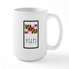 sticker maryland run.png Mugs