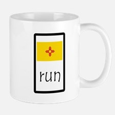 sticker new mexico run.png Mugs