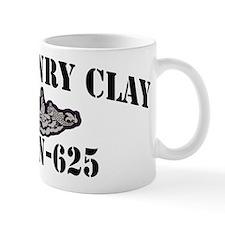 USS HENRY CLAY Mug