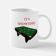 billiards Mugs