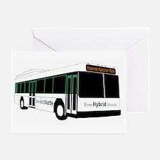 Yosemite Hybrid Greeting Cards (Pk of 10)