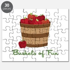Bushel of Fun Puzzle