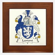 Lamont Framed Tile